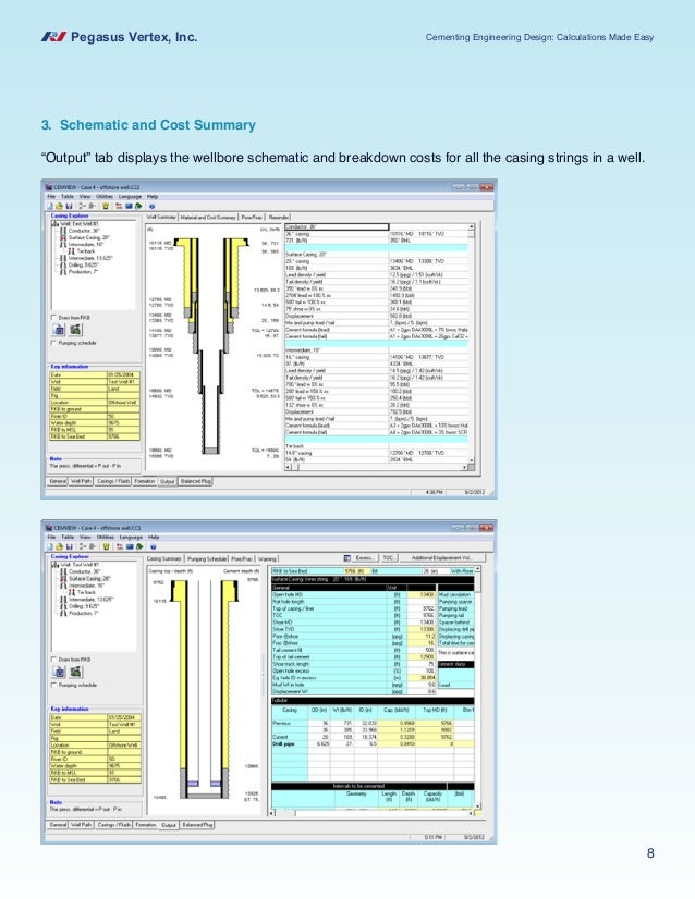 Wellbore Diagram Software Free - Drivenhelios