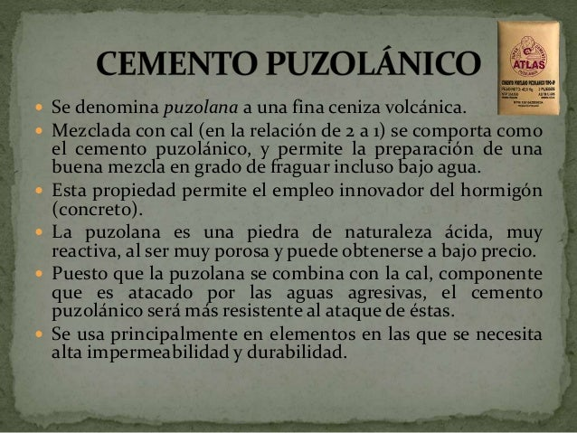 Cemento for Cuanto vale el hormigon