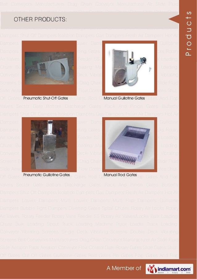 manual slide gate valve manufacturers