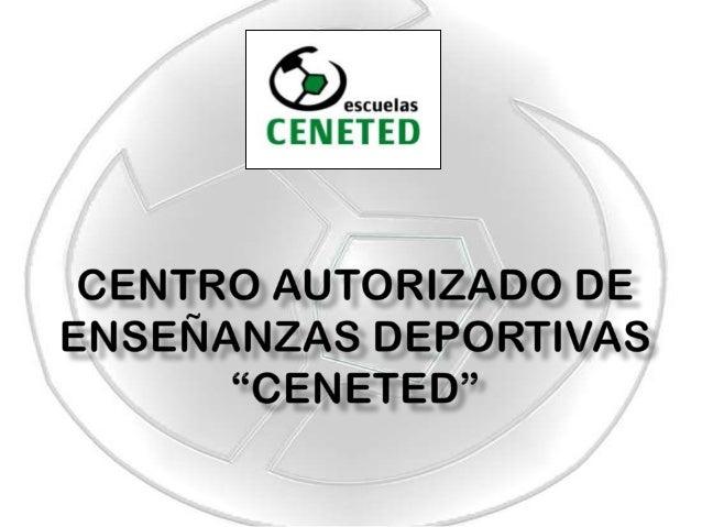 """La Legislación Española introduce en su Sistema Educativo las denominadas """"Enseñanzas Deportivas"""", antes realizadas por la..."""