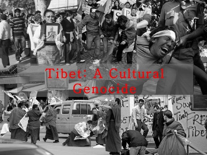 Tibet: A Cultural Genocide