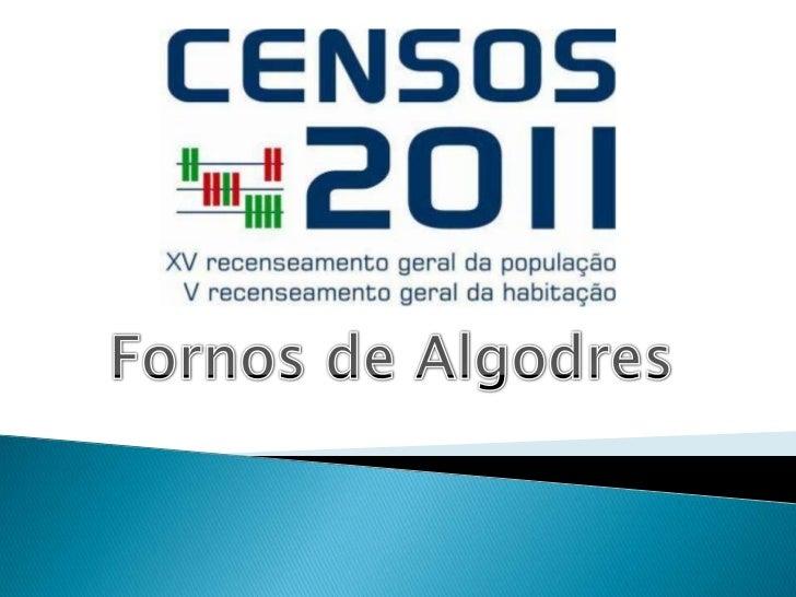Fornos de Algodres<br />