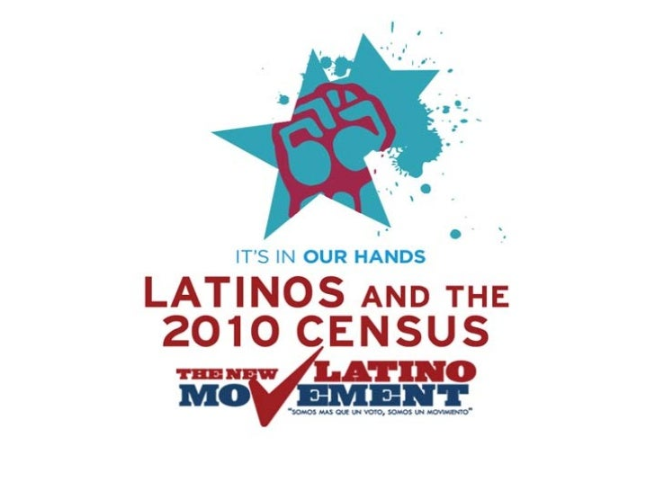 AGENDA• What is NLM?• Why we are here - Census 2010  – What is the Census?  – Effects on our community  – Challenges and s...
