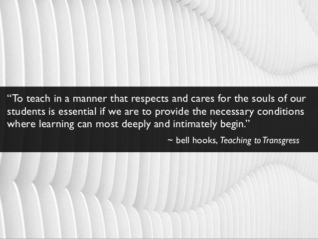 Centering Teaching: the Human Work of Higher Education Slide 2