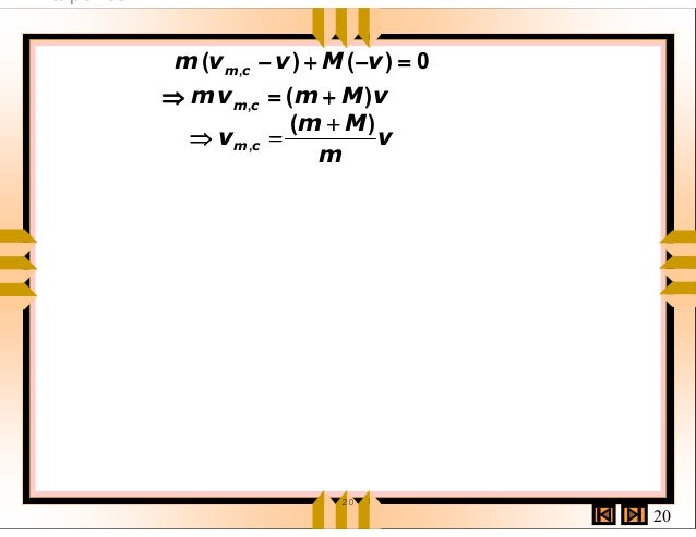 center of mass problems and solutions calc pdf