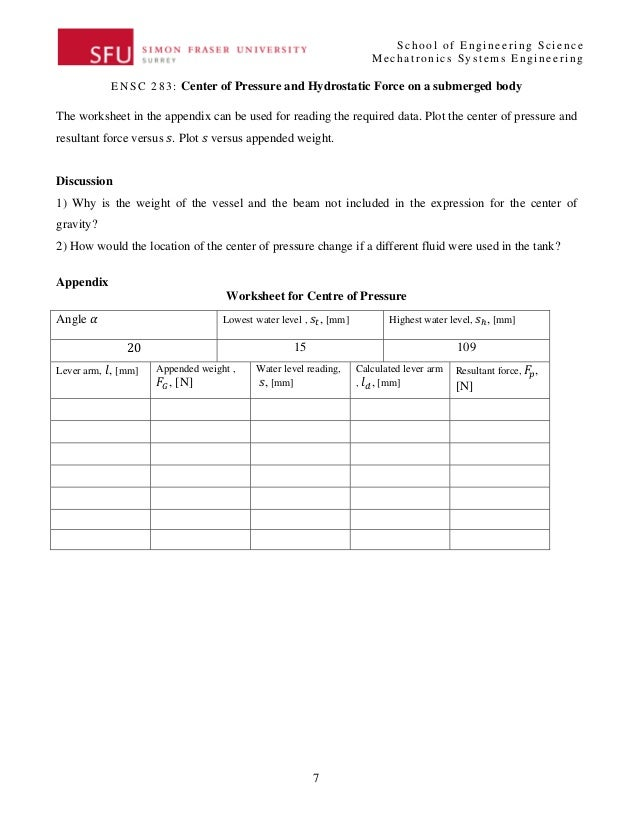 CIE IGCSE Physics (0625) Pressure Notes | Pressure | Pressure ...