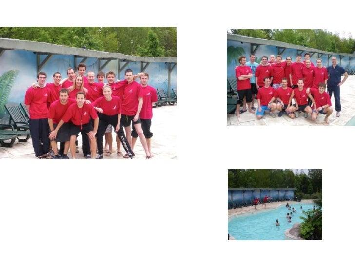 Projet pédagogique des BP JEPS AAN (activités aquatiques et de la natation)