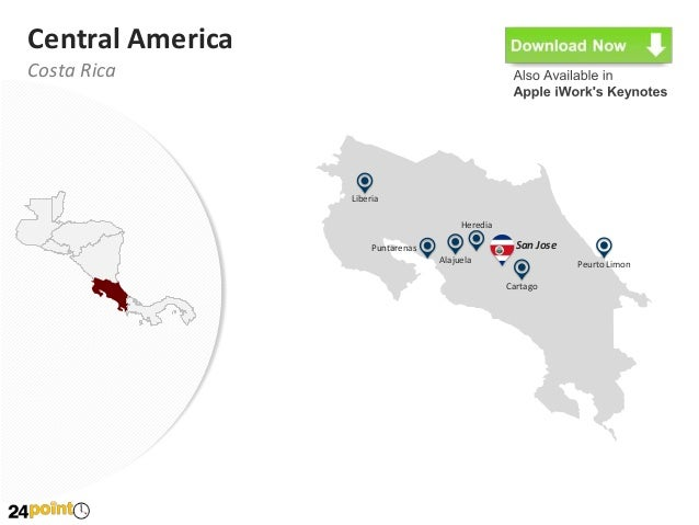 Check out our powerful powerpoint about central america ppt template central america toneelgroepblik Images