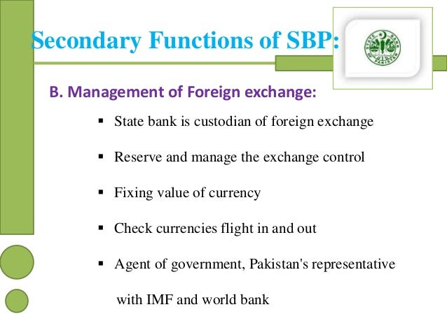 domestic and foreign bank profits in pakistan Foreign, private domestic, and government banks:  which managers in hierarchical organizations are not allowed to use since foreign banks are  domestic and foreign banks suggest a segmentation of the loan and deposit market along soft and hard information criteria as discussed above.
