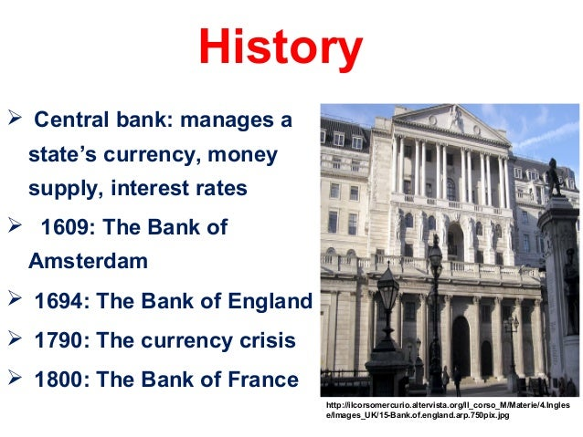 central banking This book is published at a momentous time for the profession of central banking the financial crisis that began in 2007 had, by the time of writing, become acknowledged as the biggest economic upheaval in living memory.