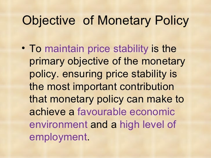 monetary policy of the central bank of china The interbank market in china experienced remarkable squeezes in liquidity in   among them, the central bank's changes to monetary policy have received.