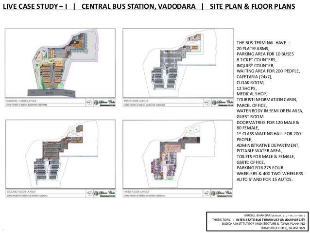 Isbt noida design report by Sumit Verma - Issuu