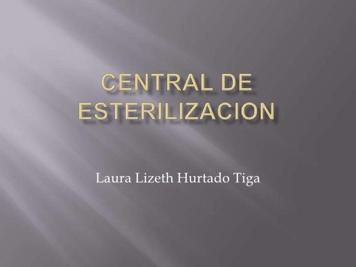 Laura Lizeth Hurtado Tiga
