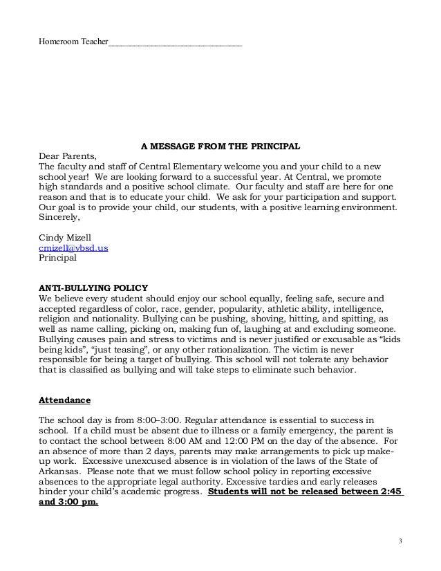 Study skills handbook for students in elementary school.