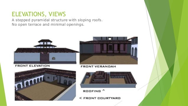 Vernacular Architecture of Central india