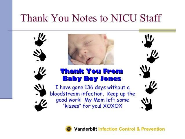 nicu notes