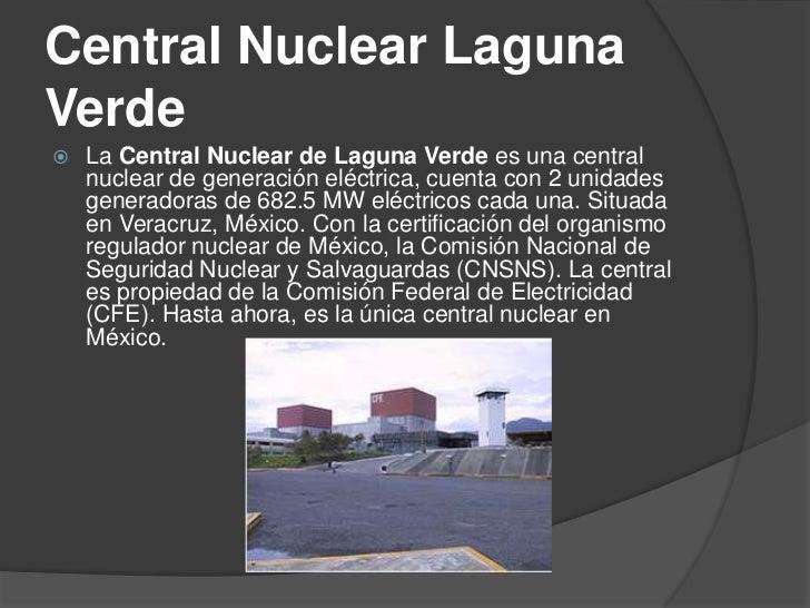 central nuclear laguna verde m xico nuevo. Black Bedroom Furniture Sets. Home Design Ideas