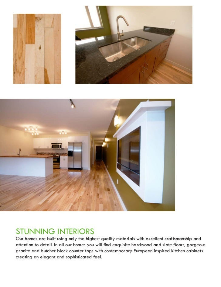 Kitchen Design 11x13 Room: Central Park Info Package