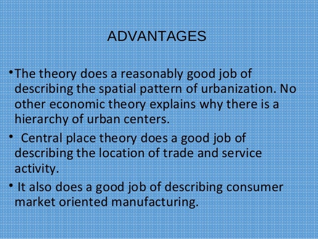 central place theory d y m a t i o n pinterest sustainability