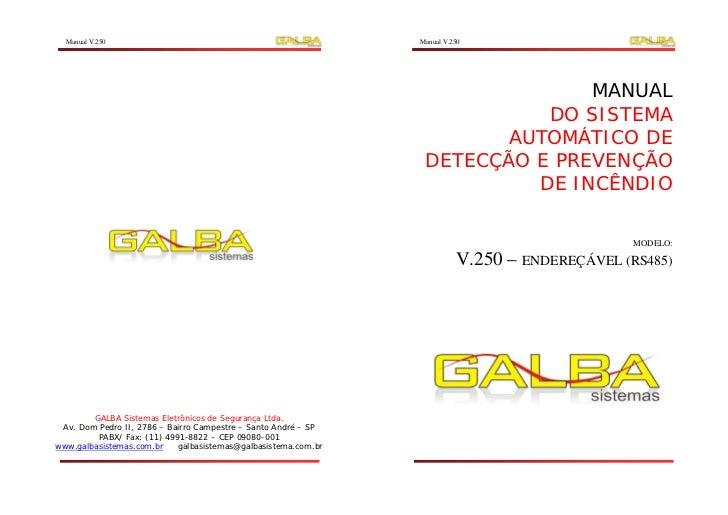 Manual V.250                                                  Manual V.250                                                ...