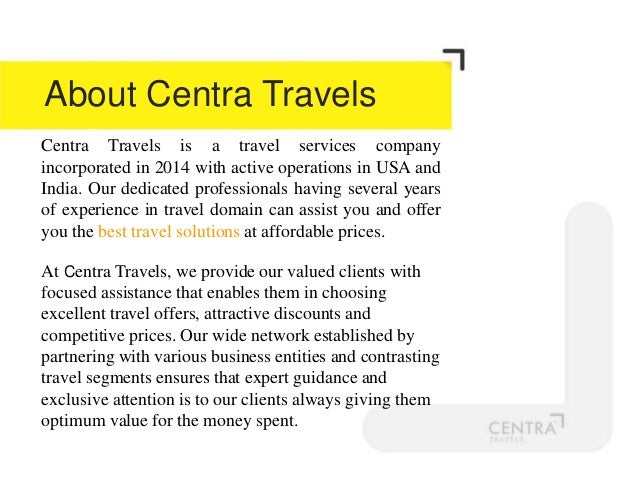 india tour packages by centra travels 2
