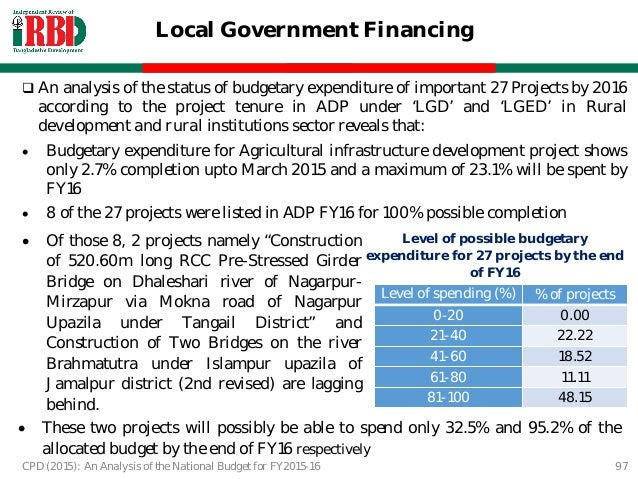 analyse how national and local guidelines Budget preparation for year t + 1 begins early in the current fiscal year (t) before the provisional outturn for the previous year (t  1) is known, and usually before any projected outturn for the current year has been made available, with the consequence that the budget department/planning ministry prepares the budget by reference to the previous.