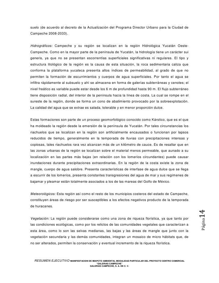 Centro comercial galer as campeche for He firmado acuerdo clausula suelo