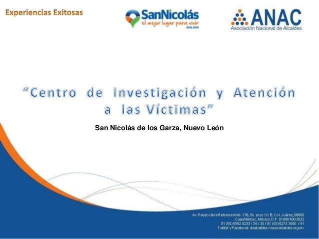 San Nicolás de los Garza, Nuevo León