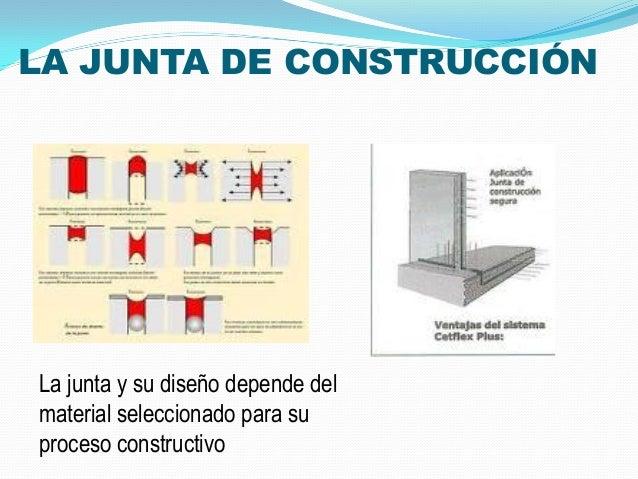 Centro de masa y gravedad for Junta constructiva