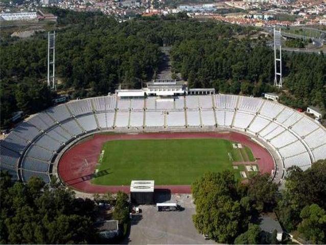 30d30770b6 Centro desportivo nacional do jamor