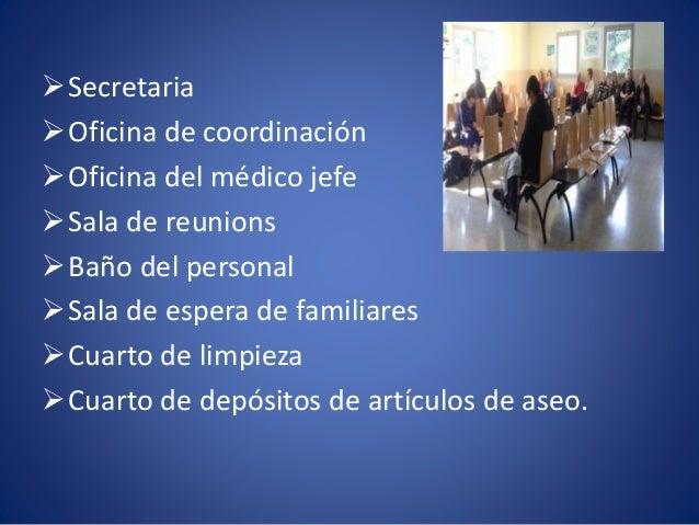 Centro quirurgico 1 for Cuarto quirurgico