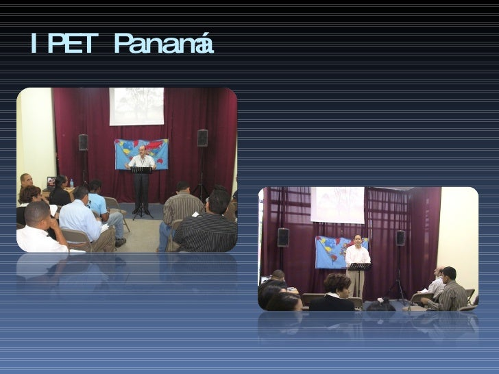 IPET Panamá