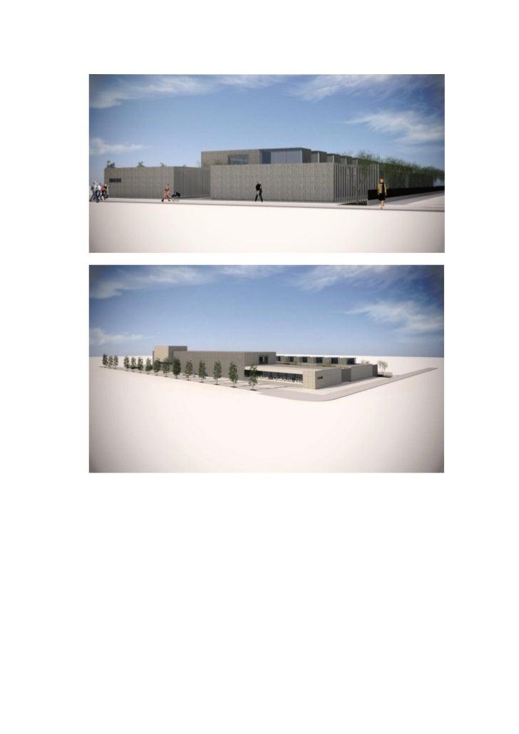 El Centro de Salud de Salburua será el encargado de prestar asistencia sanitaria albarrio del mismo nombre. La población t...
