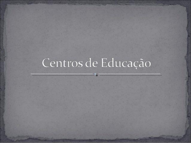 Educação engloba os processos de ensinar e aprender. É um fenômeno observado em qualquer sociedade e nos grupos constituti...
