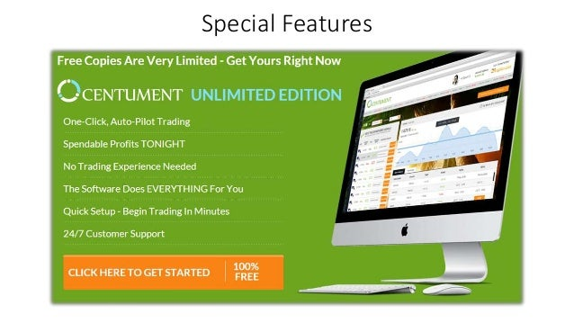 Centument binary options