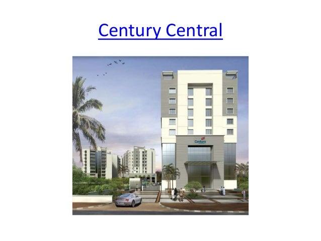 Century central Slide 2