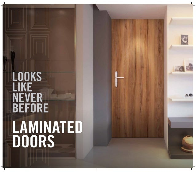 ... 3. CP Doors Decorative Catalogue Book ... & Fashionable and elegant decorative doors for your home