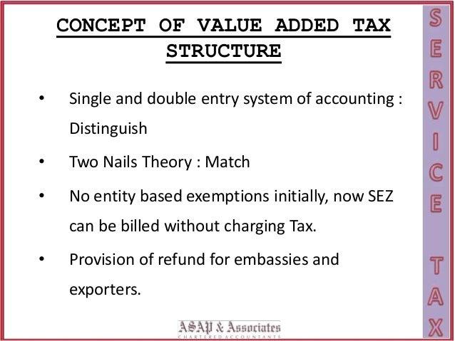 vat law