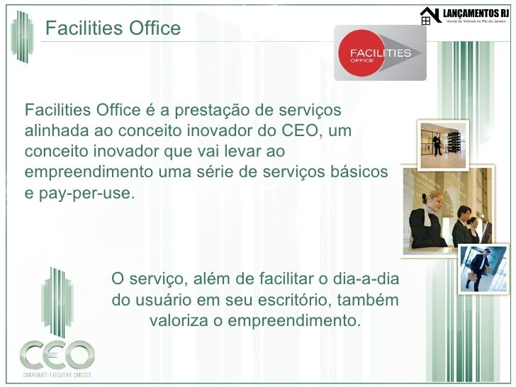 Ceo Corporate Executive Offices