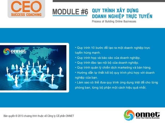 • Xây dựng hệ thống Marketing với một ma trận mạng xãhội thông minh gồm 8 vệ tinh và 24 trang bao vây.• Facebook Marketing...