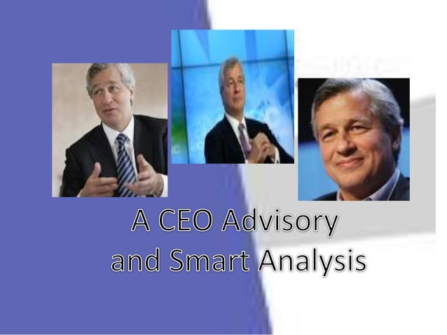 """James """"Jamie"""" Dimon born March 13, 1956) is an American business executive. He is the current chairman, president and chie..."""