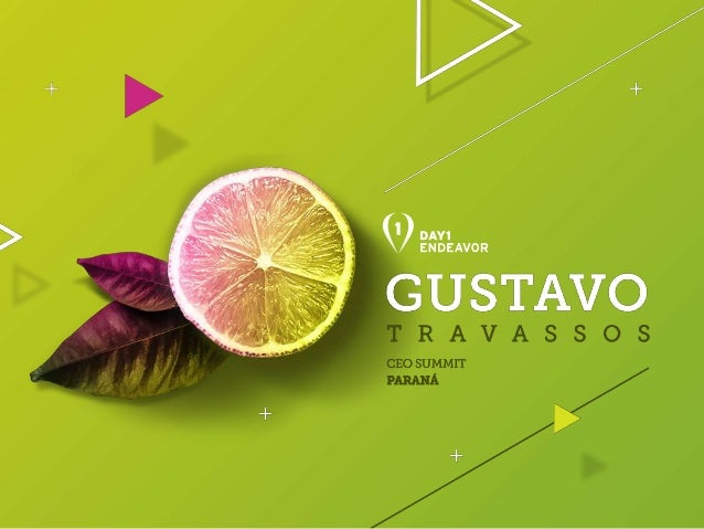 Gustavo Travassos by SOAP