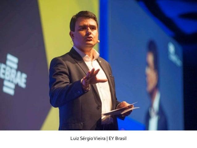 Luiz SérgioVieira   EY Brasil