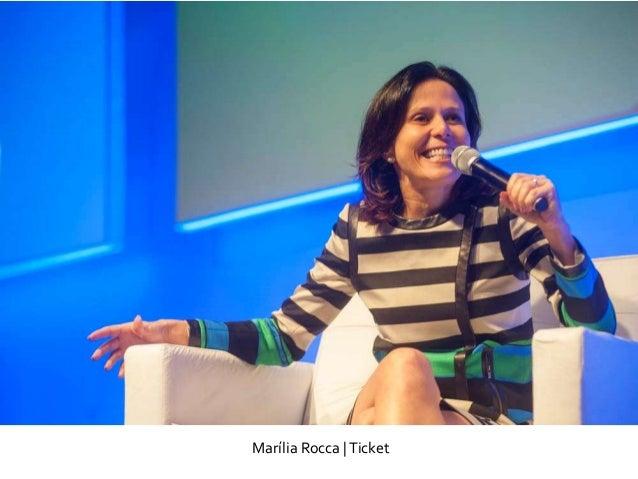 Marília Rocca  Ticket