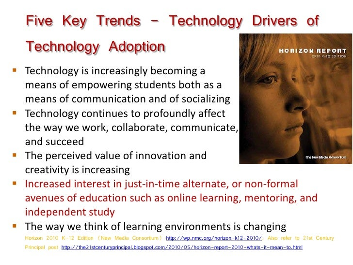 What the research tells us  the information literacy of young people has   not improved with the widening access to   tec...