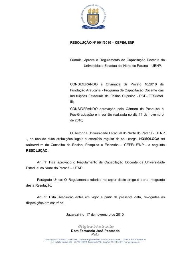 Criada pela Lei Estadual 15.300/2006 - Autorizada pelo Decreto Estadual no 3909/2008 - CNPJ 08.885.100/0001-54 Av. Getúlio...