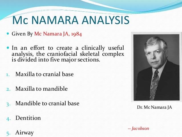 MAXILLA TO CRANIAL BASE  Soft tissue evaluation  Nasolabial angle  Acute nasolabial angle – dentoalveolar protrusion, b...