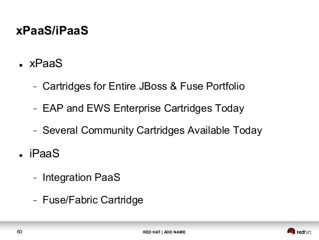 Ipaas With Fuse Fabric Technology - Resume Examples | Resume