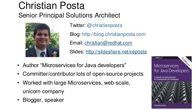 Atlanta Microservices Day: Istio Service Mesh Slide 2