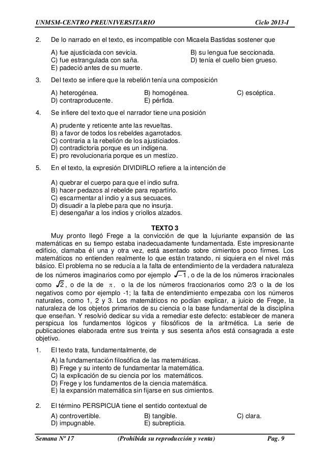 Cepre san marcos 3